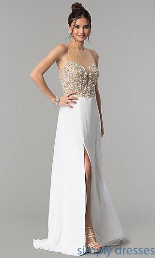 ivory dresses ti-1712p2512 irbpwsn