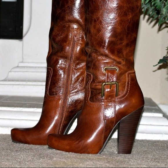 jessica simpson boots size 7 jessica simpson  ikshtul