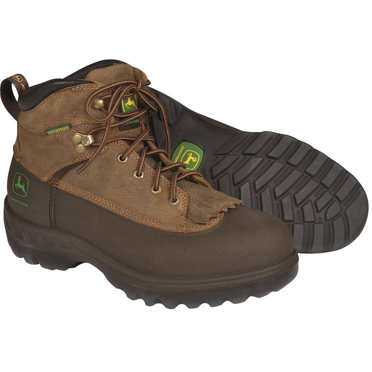 john deere boots john deere steel toe wct boots qszrmup