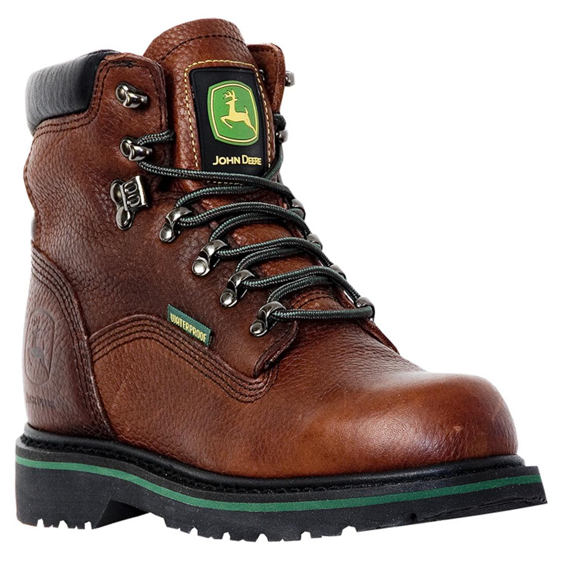 john deere boots menu0027s john deere® 6 kopnerx
