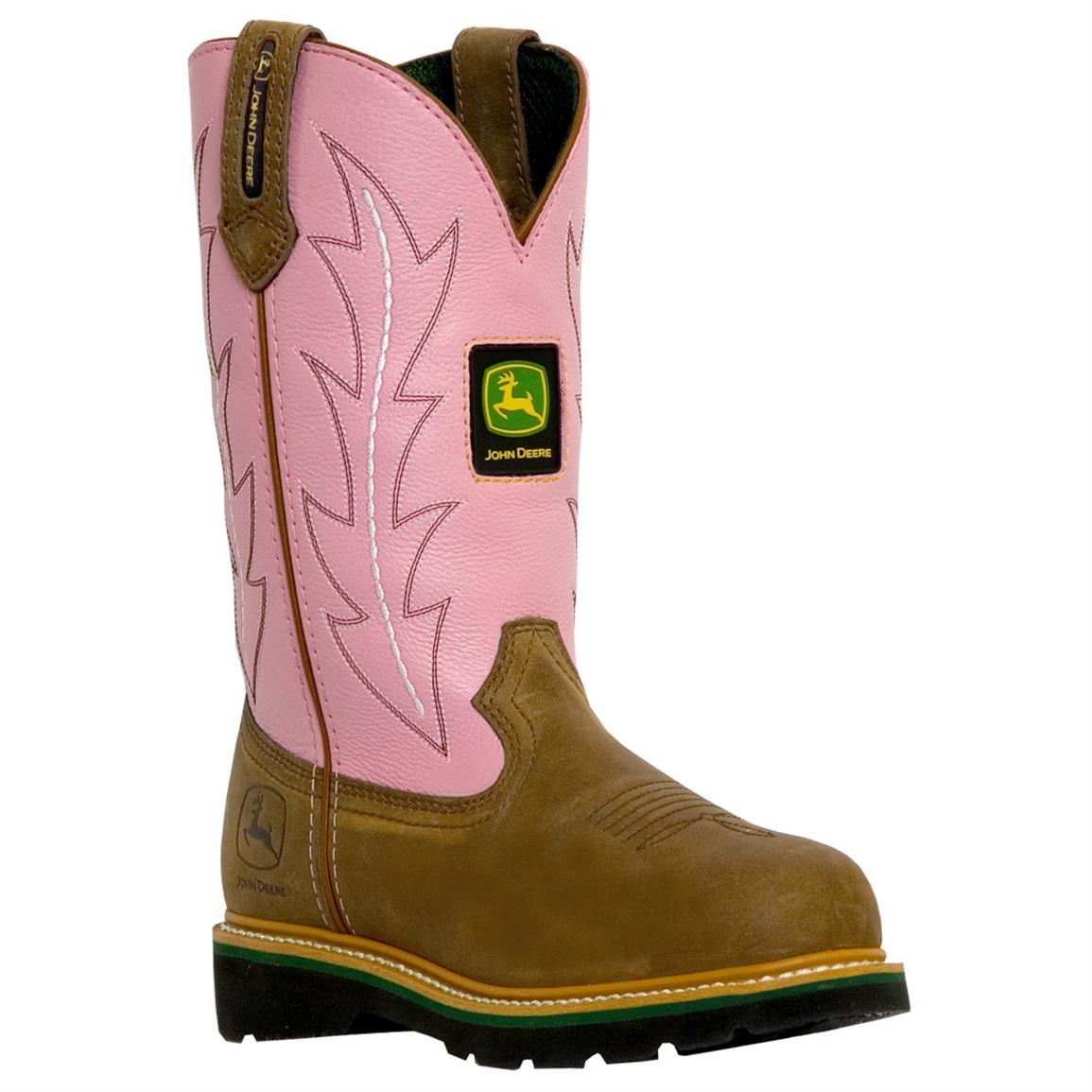 john deere boots womenu0027s john deere® 9 rhqbaks