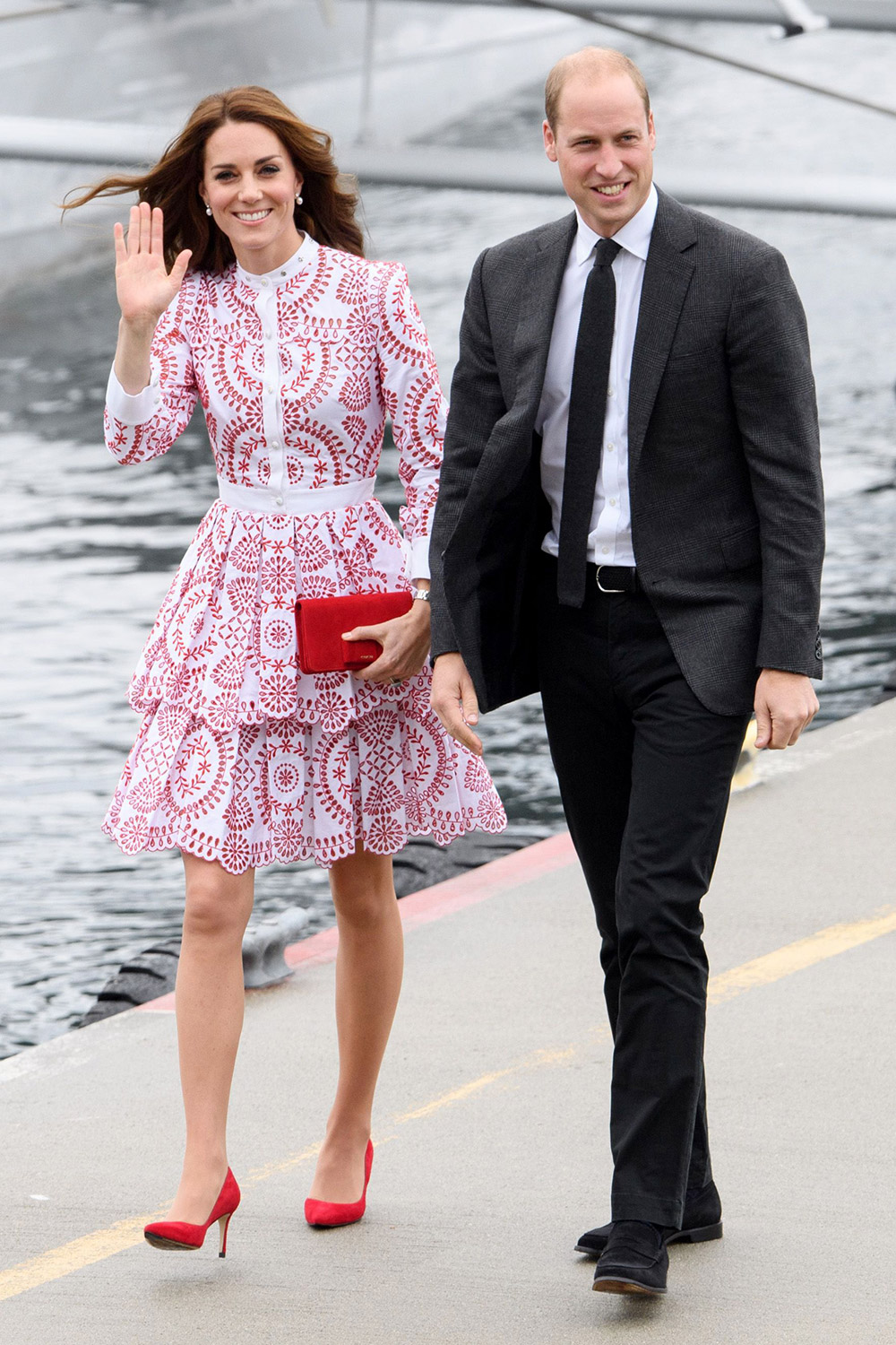 kate middleton style kate middleton dress style: from that naked dress to mcqueen ttllxcp