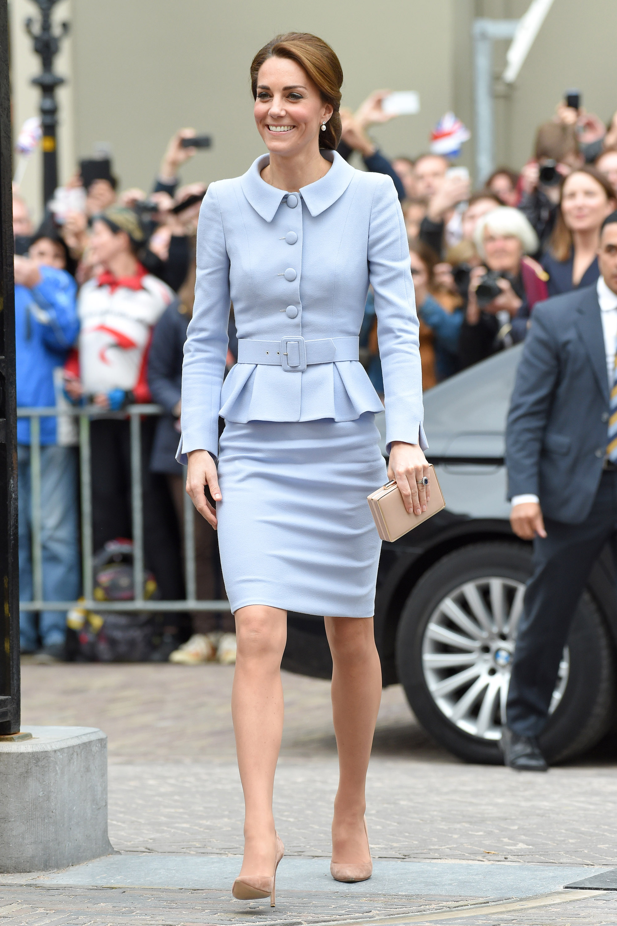 Kate Middleton style- picking a super dress for women