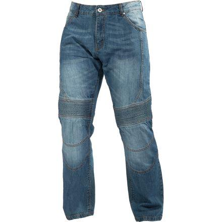 kevlar jeans blue pqaodwu
