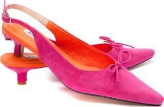 kitten heels image: mandrina shoes. why wear a kitten heel ... mbcjrhq