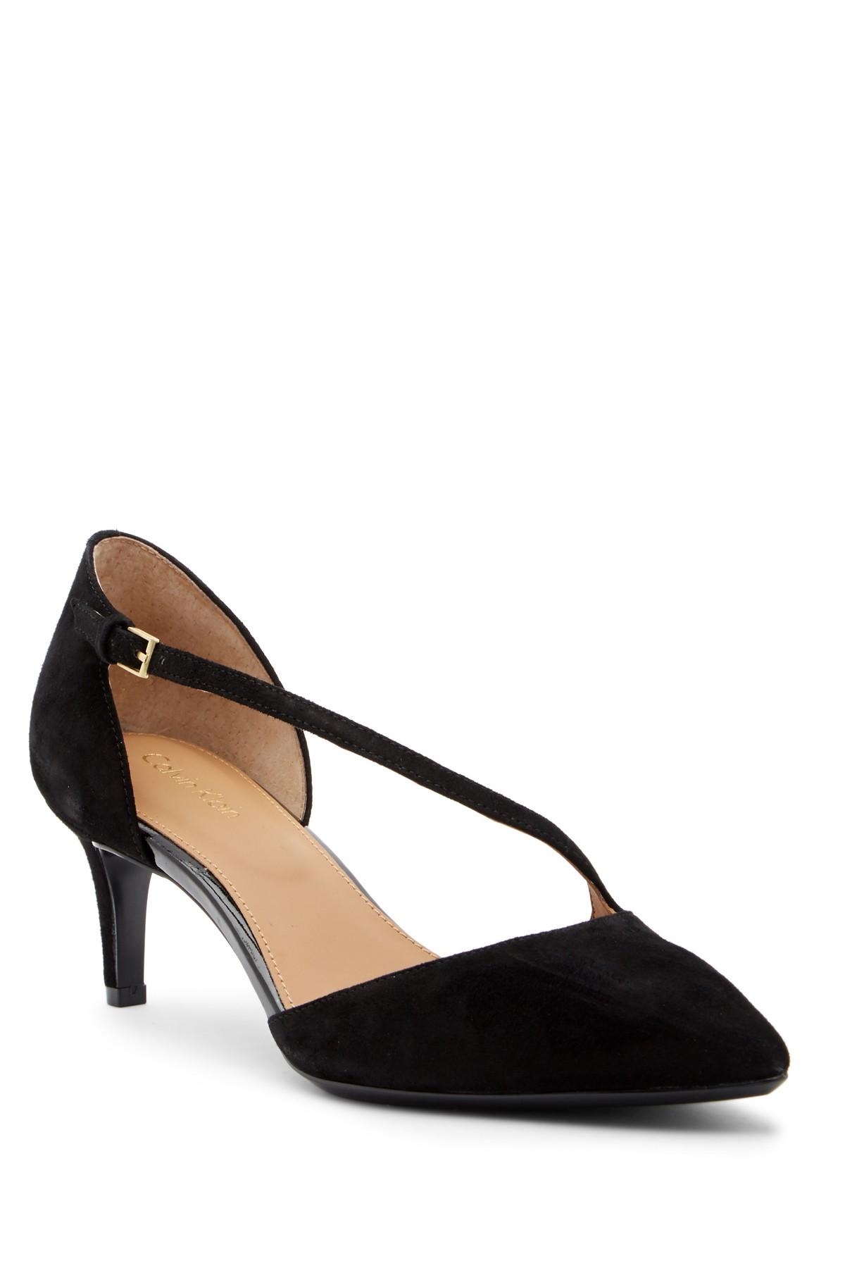 kitten heels u0026 low heels | nordstrom rack sfcthko