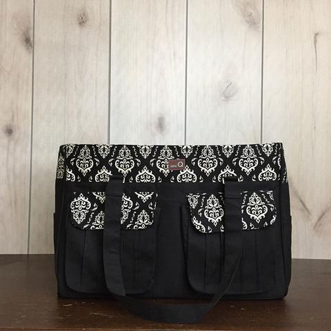knitting bags isabella knitting bag-columbia mhpvbpb