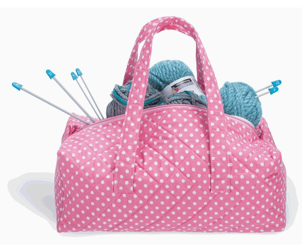 knitting bags their shapes make them even more attractive. being knit bags, they have a huimygm