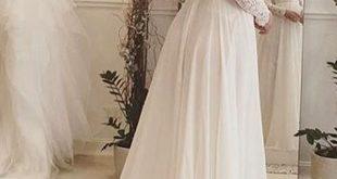 lace wedding dresses bridal inspiration: 27 rustic wedding dresses thmmrpr