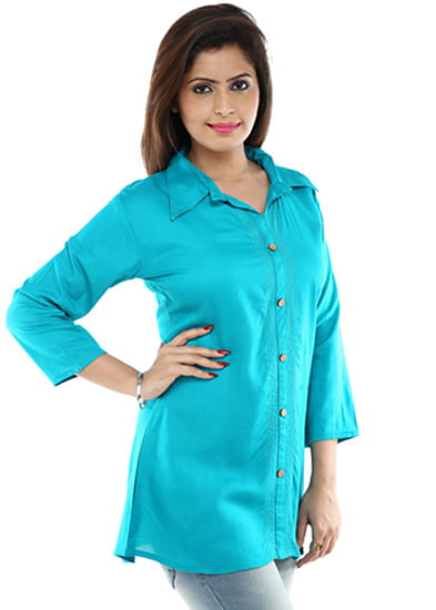 ladies tops rtf rama green rayon stylish women tops loswkfx