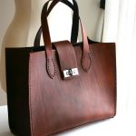 A brief guidance for the leather bags