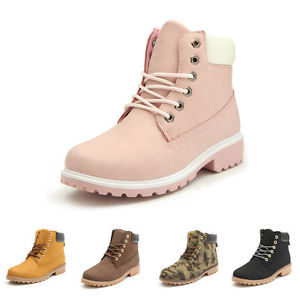 leather boots for women image is loading new-women-039-s-work-boots-winter-leather- jgecdyn