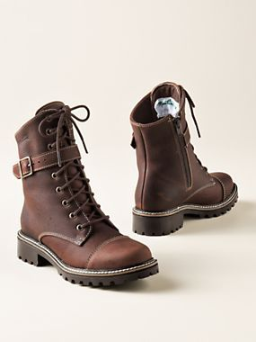 leather boots for women womenu0027s martino ankle boot hikers | waterproof leather boots | sahalie humlxek