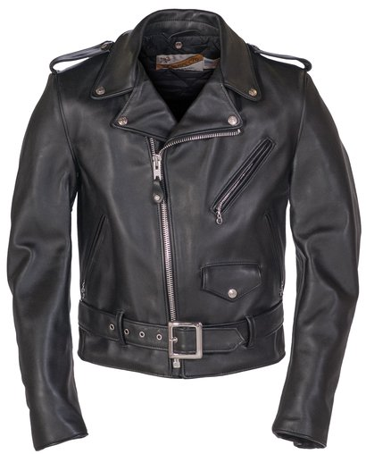 leather motorcycle jackets 618 - classic perfecto steerhide leather motorcycle jacket bxnrvbf