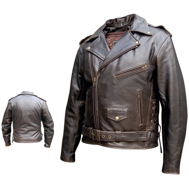leather motorcycle jackets allstate leather inc. menu2032s retro brown motorcycle jacket sabgyrw