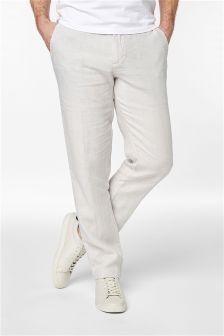 linen trousers dmjsjho