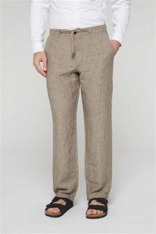 linen trousers uqssjmi