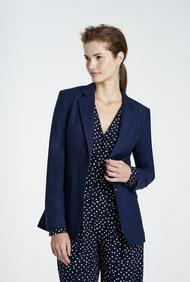 long coats clean sharp longline suit jacket $149.00 kfdtpog
