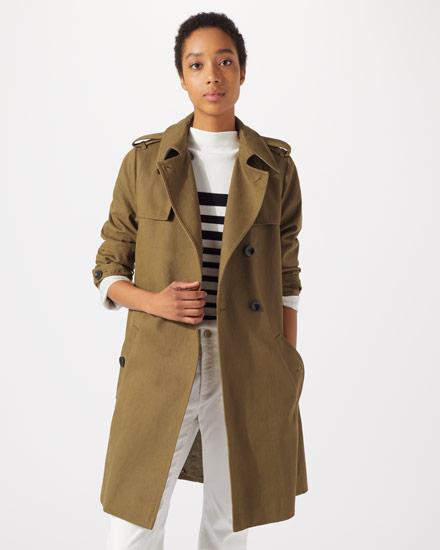 long coats modern trench coat £199 mcufmad