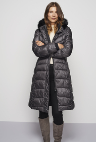 long coats primaloft quilted long puffer coat $239.00 $299.00 new to sale sakaldc