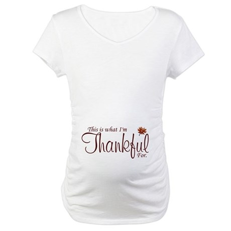 maternity shirts thankful maternity shirt qicpxmj