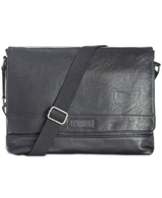 mens bag kenneth cole reaction menu0027s pebbled messenger bag rdoegie