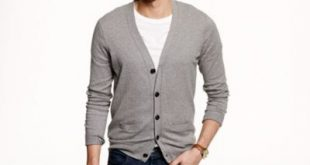 mens cardigan sweaters cotton-cashmere cardigan sweater : menu0027s sweaters lybnivn