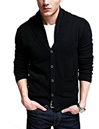 mens cardigan sweaters menu0027s k|g series shawl collar cardigan sweater mfpjyoh