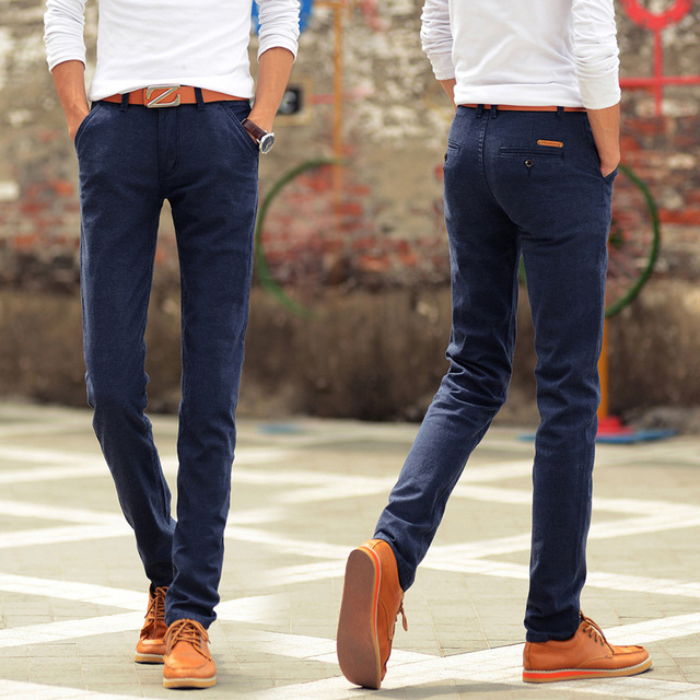 mens chinos 3 colors new arrival men pants slim fit casual brand pants mens chino qfuvfos
