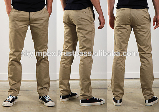 mens chinos european style mens leisure chino pants latest style men pants - stylish sfjrmke