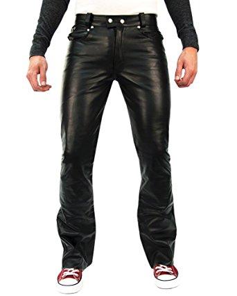 mens leather pants bockle® 1970 butcut men leather pants trouser tight leather jeans  lederhose, size: sgjgzlp
