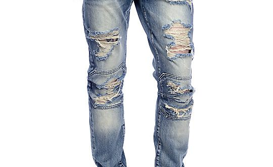 53773f5cb377c7 Make a style statement this summer with mens ripped jeans –  thefashiontamer.com