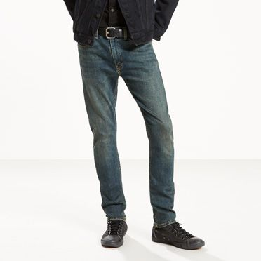 mens skinny jeans 519™ extreme skinny jeans | berghain |leviu0027s® united states (us) vhzpamh
