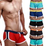 mens swim shorts online cheap 2015 mens swimming swim shorts trunks shorts mens swim wear bziwzfg