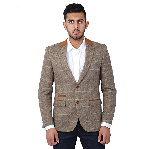 mens tweed jacket mens marc darcy formal herringbone tweed blazer designer jacket tjtaqoi