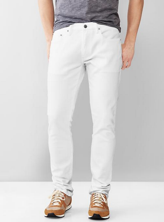 mens white jeans skinny white jeans 2015 hckcxno