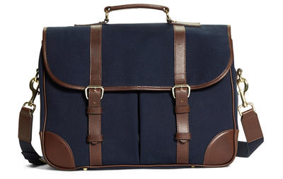 messenger bags for men brooks brothers canvas messenger vkzwuum