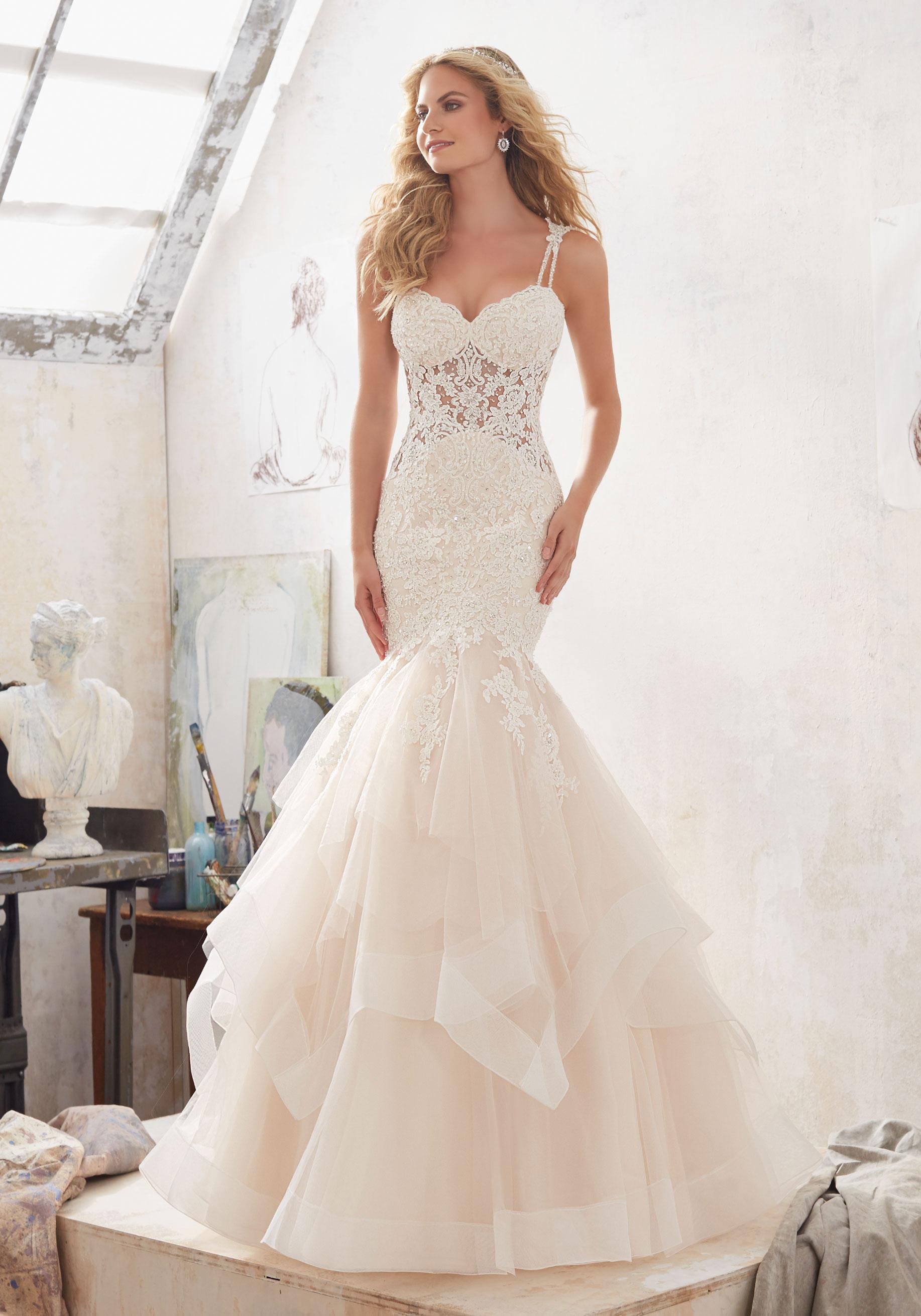 mori lee wedding dresses marciela wedding dress gmnwwrf