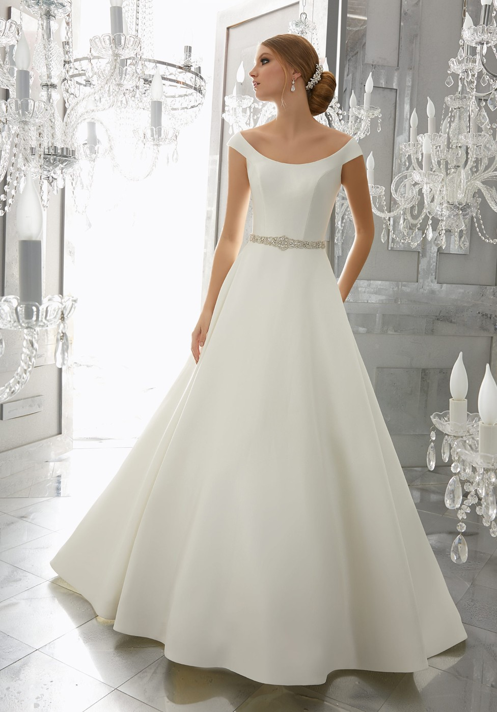 mori lee wedding dresses mori lee 8179 marquesa wedding dress exkbjrg