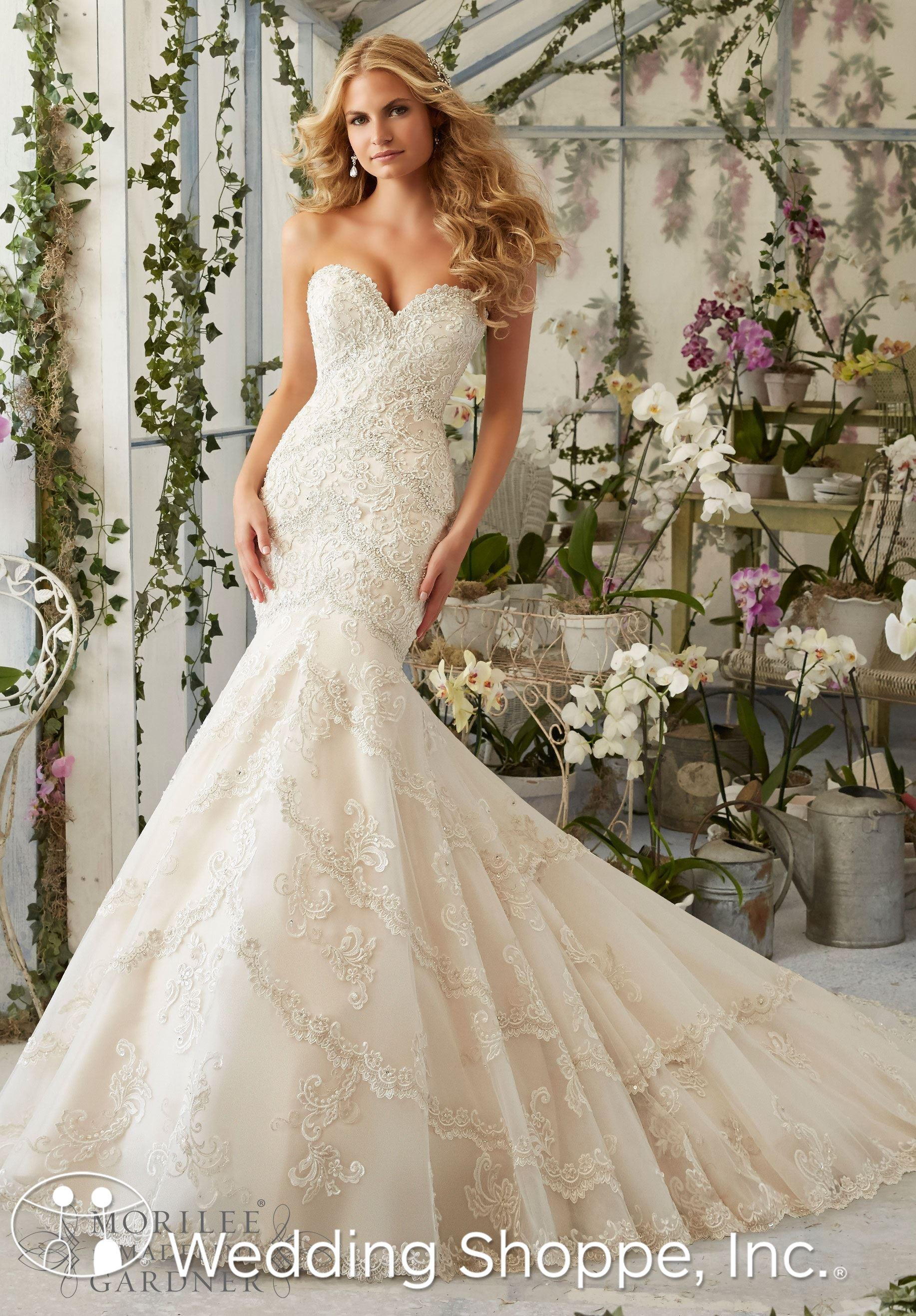 mori lee wedding dresses mori lee bridal gown 2801 kwdvbum
