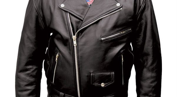 Excellent tips for choosing motorcycle jackets ...