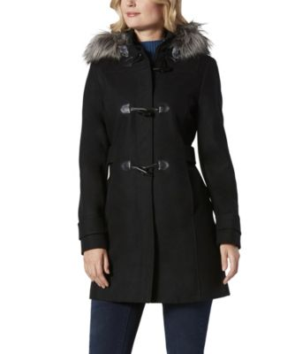 nautica wool coat bjepqiw