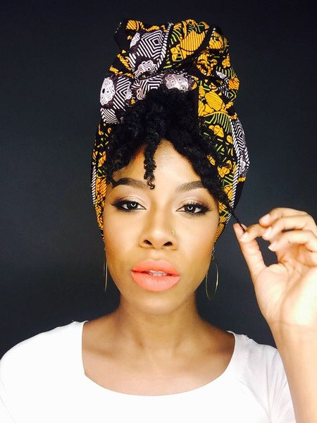 nnenna stella | black hairstyles | pinterest | head wraps, wraps and natural wmsxbya