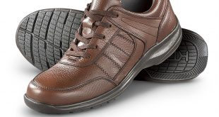 nunn bush shoes menu0027s nunn bush® everest casual shoes, brown ckvtubs