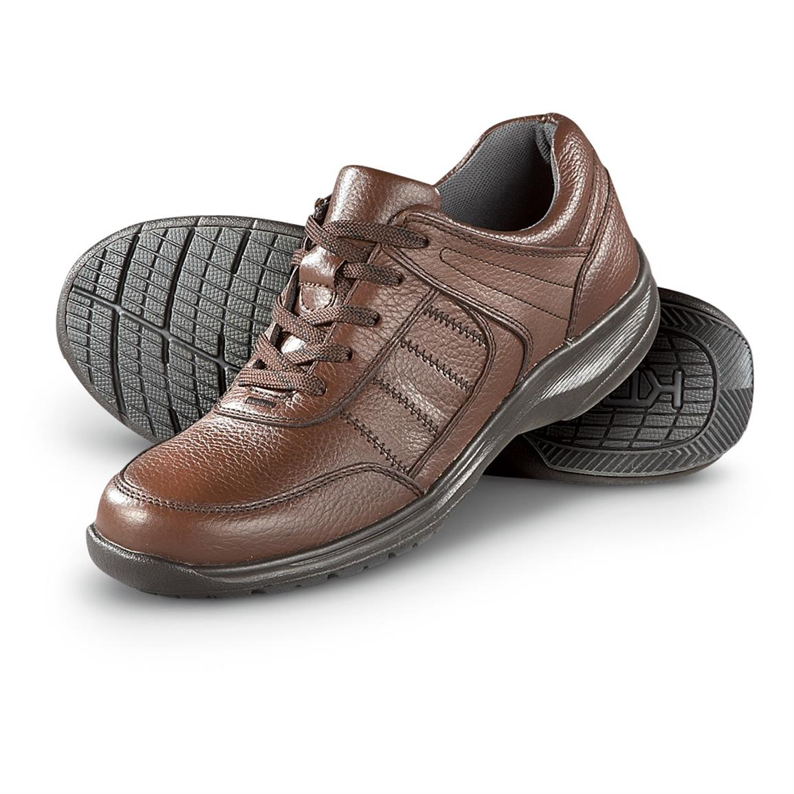 Nunn bush shoes- both comfort and style