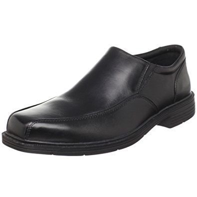 nunn bush shoes nunn bush menu0027s jefferson loafer,black,7 ... babajct