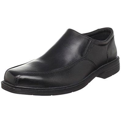 nunn bush shoes nunn bush menu0027s jefferson loafer,black,7 ... babajct