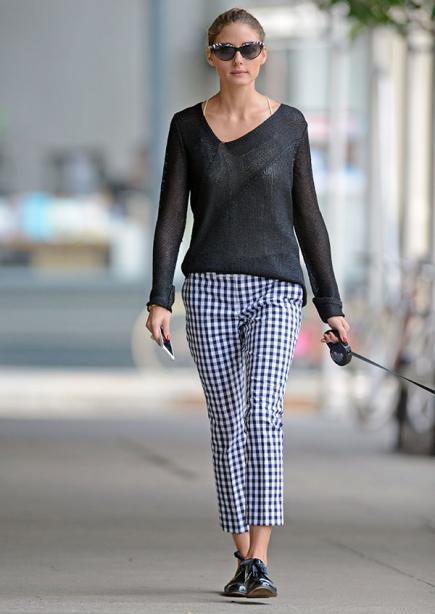 olivia palermo style classic combo yieluuc