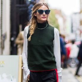 olivia palermo style olivia palermou0027s best looks ever | instyle.com jpeoylq