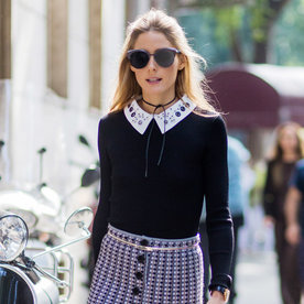 olivia palermo style olivia palermou0027s best looks ever